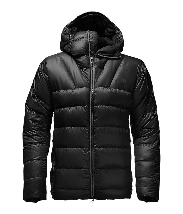 MEN'S IMMACULATOR PARKA