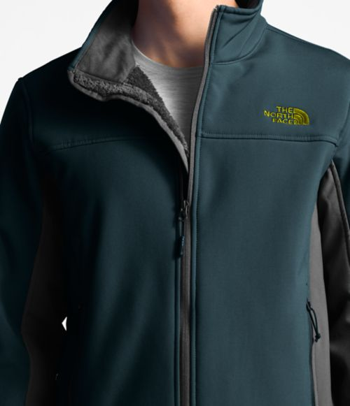 MEN'S APEX CHROMIUM THERMAL JACKET-