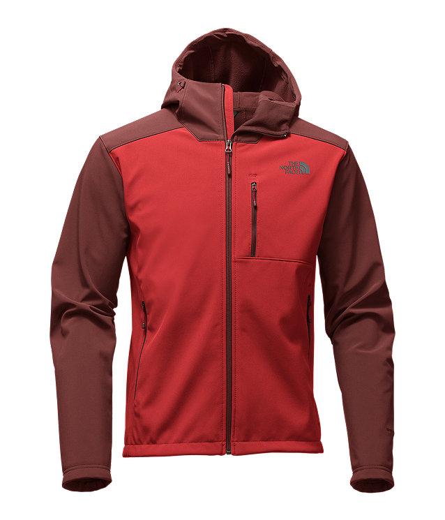 Apex bionic hoodie