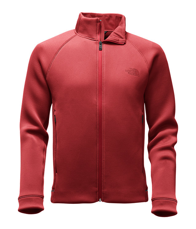MEN'S UPHOLDER FULL ZIP