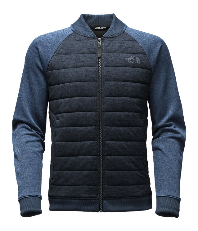 MEN'S NORRIS POINT INSULATED FULL ZIP