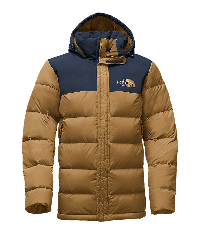 MEN'S NUPTSE RIDGE PARKA