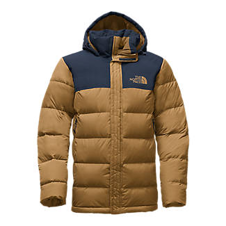 Shop Goose Down Jackets &amp Coats | Free Shipping | The North Face
