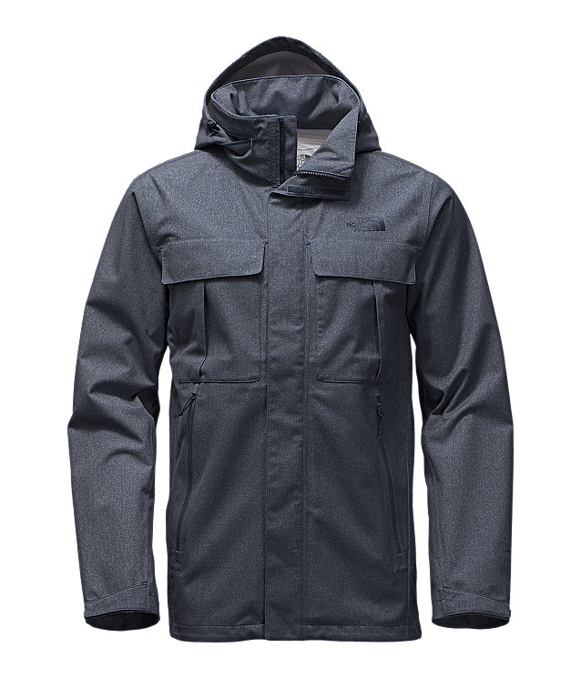 MEN'S KASSLER FIELD JACKET