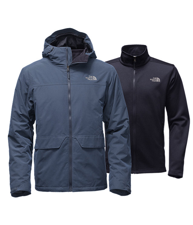 MEN'S CANYONLANDS TRICLIMATE® JACKET