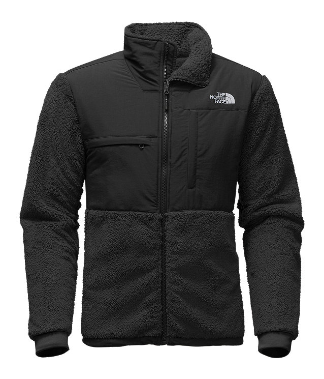 MEN'S NOVELTY DENALI JACKET