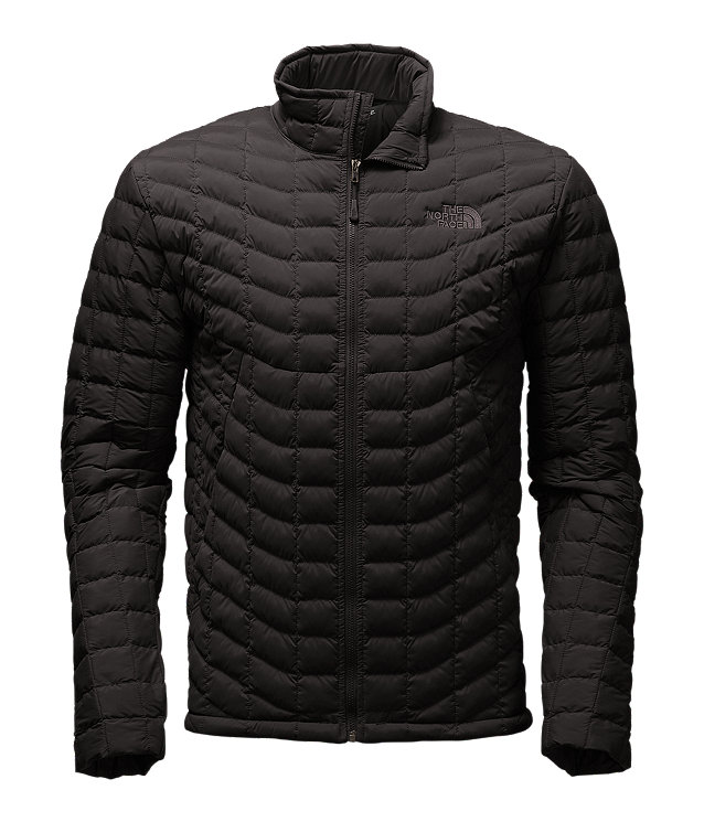 MEN'S STRETCH THERMOBALL™ JACKET