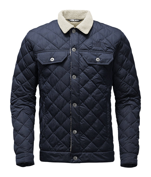 VESTE SHERPA THERMOBALL™ POUR HOMMES