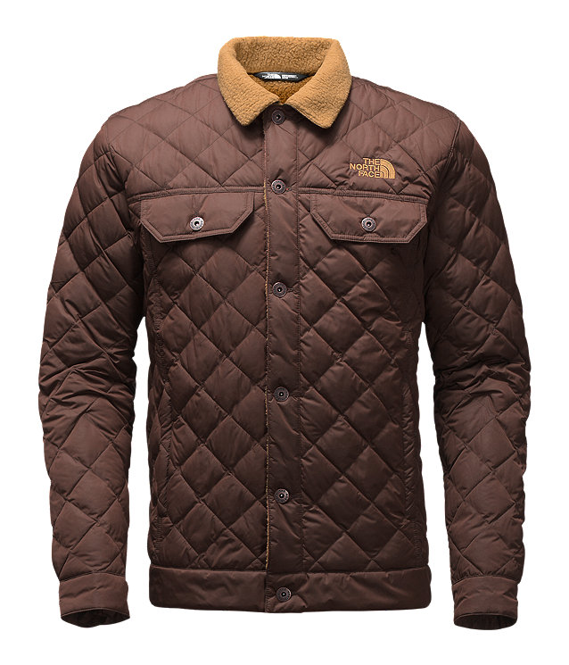 MEN'S SHERPA THERMOBALL™ JACKET