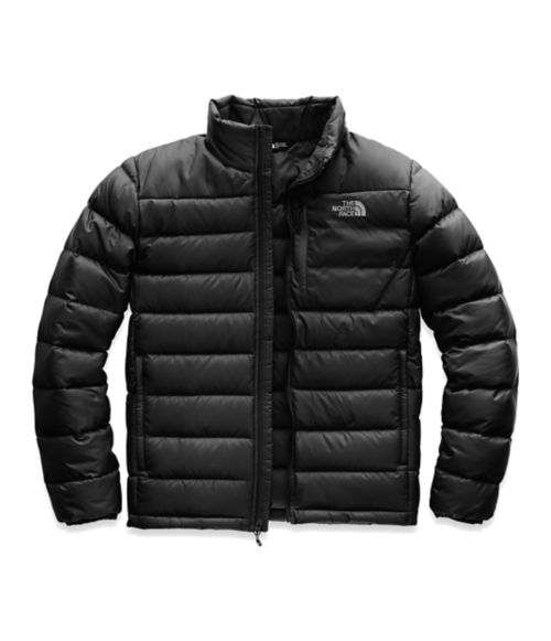 MEN'S ACONCAGUA JACKET-