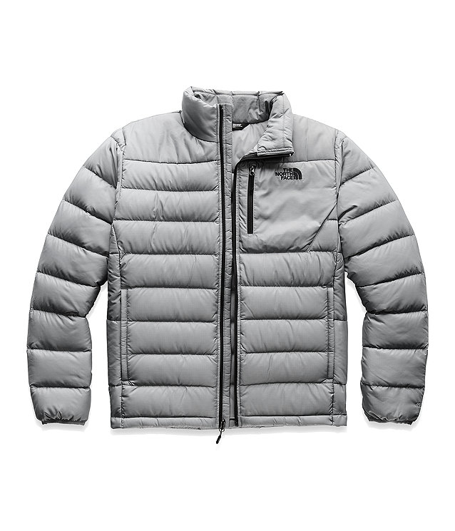 MEN'S ACONCAGUA JACKET
