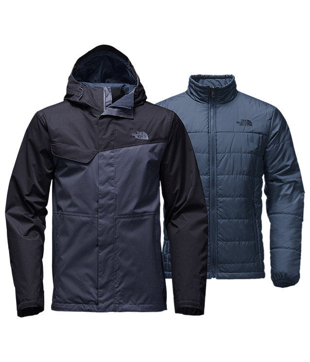 MEN'S BESWICK TRICLIMATE® JACKET