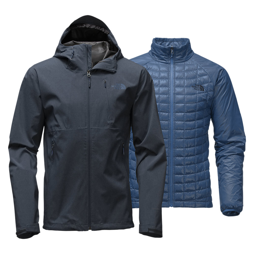 93c749812ab1 MEN S THERMOBALL™ TRICLIMATE® JACKET