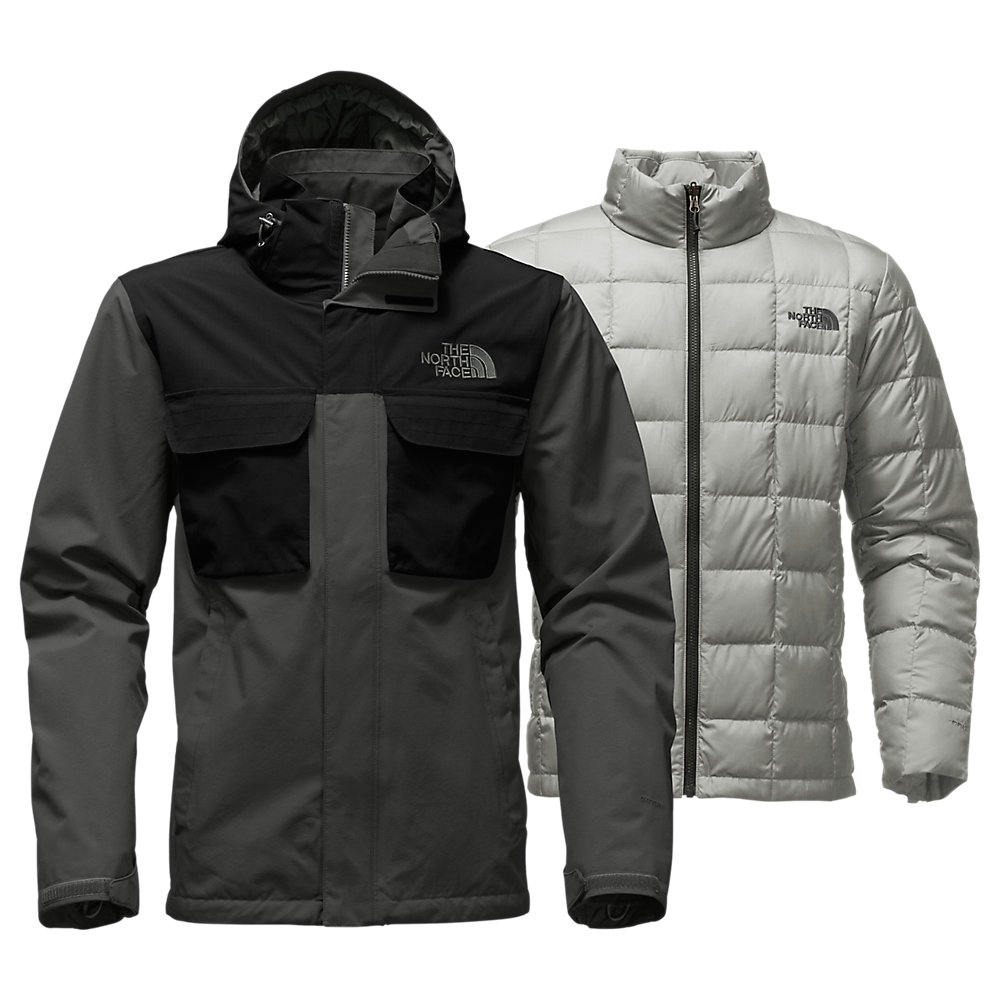 8b6689733d MEN'S HAUSER TRICLIMATE® JACKET | United States