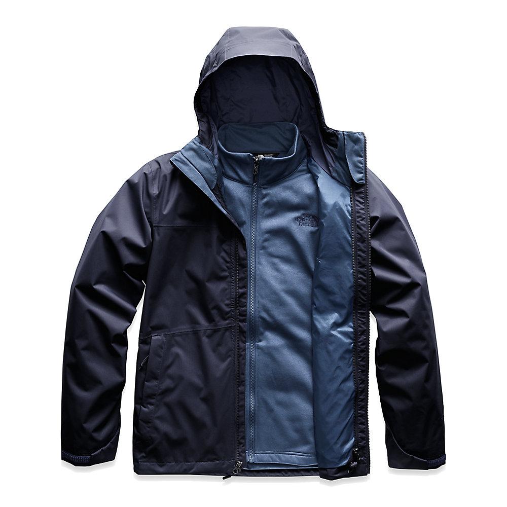Men s Arrowood Triclimate® Jacket  8e37560c6ceb