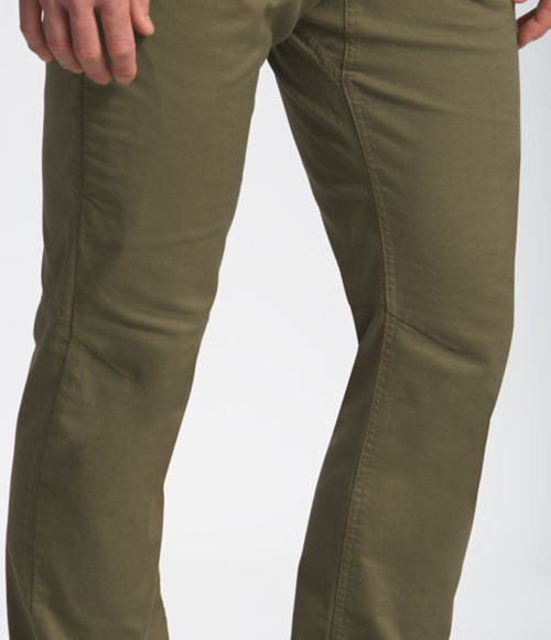 MEN'S MOTION PANTS-