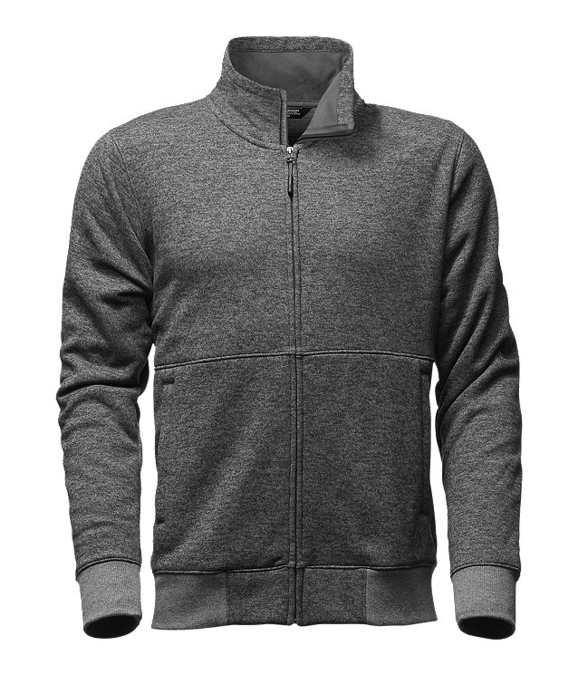 MEN'S TECH SHERPA JACKET