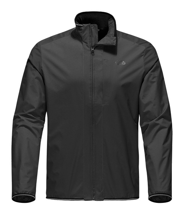 MEN'S CITY TECH JACKET