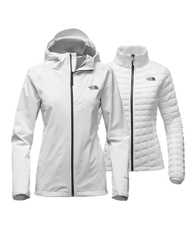 MANTEAU THERMOBALL™ TRICLIMATE® POUR FEMMES