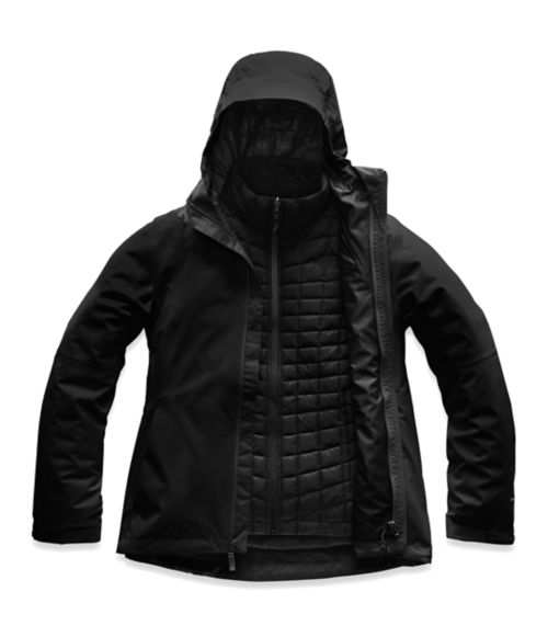 WOMEN'S THERMOBALL™ TRICLIMATE® JACKET-