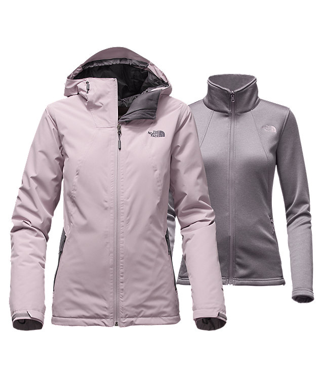 669c46551 WOMEN'S HIGHANDDRY TRICLIMATE® JACKET
