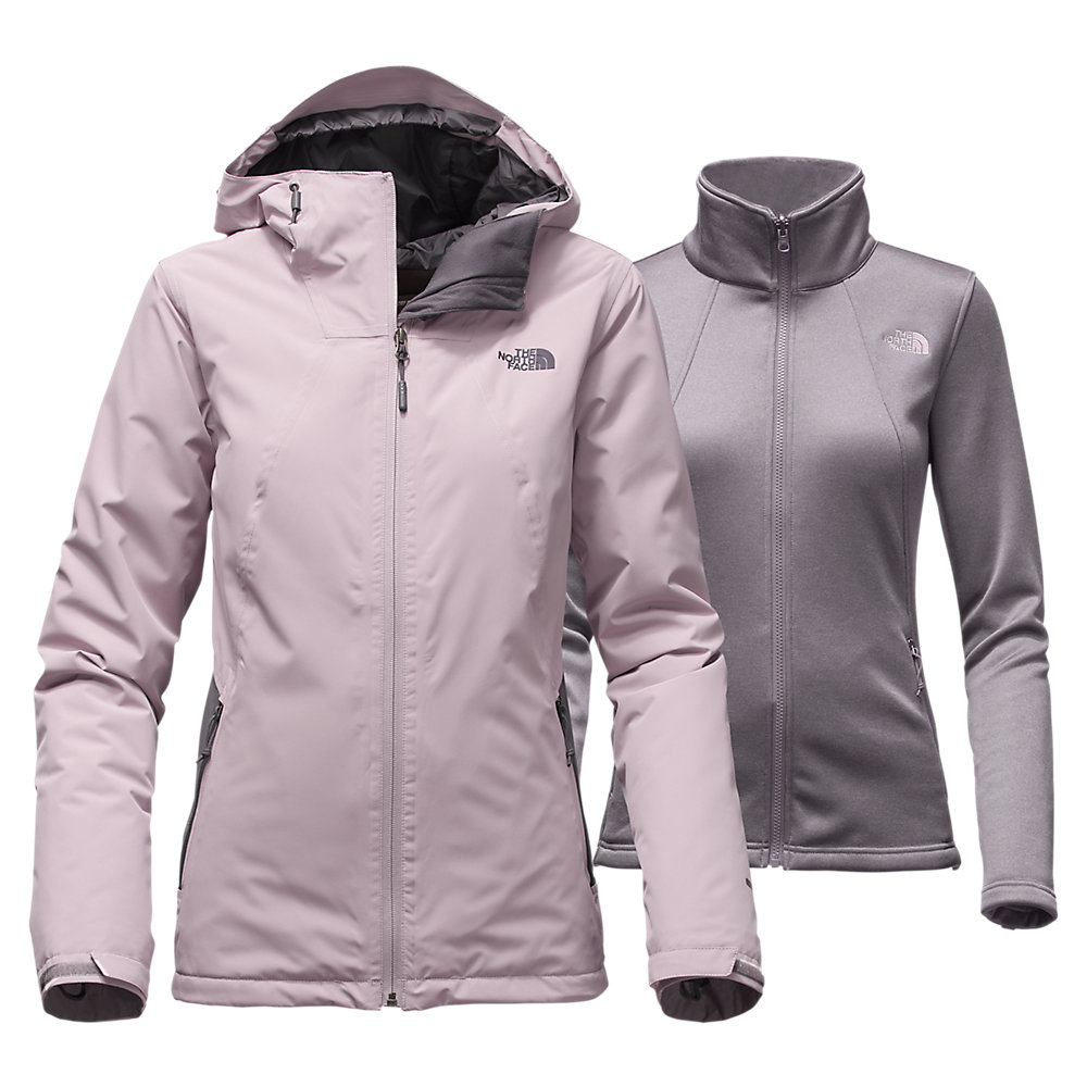 76180925c286 WOMEN S HIGHANDDRY TRICLIMATE® JACKET
