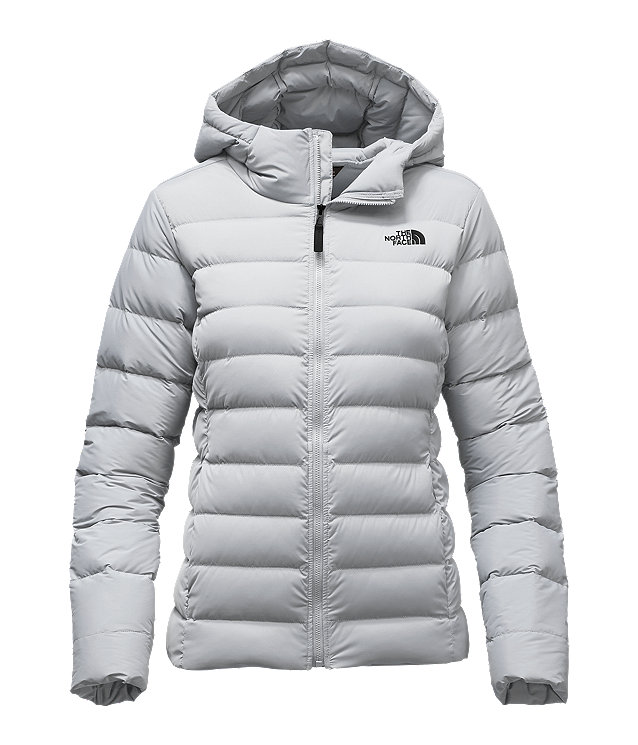 WOMEN'S STRETCH DOWN JACKET | United States
