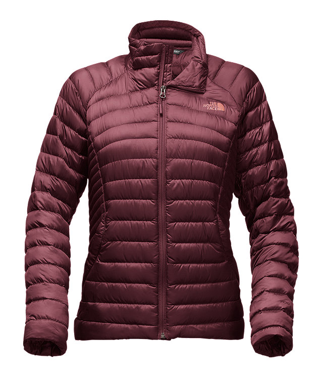 WOMEN'S TONNERRO JACKET