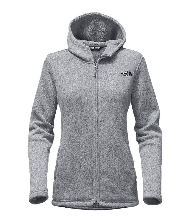WOMEN S CRESCENT FULL ZIP HOODIE  8c26b235e262