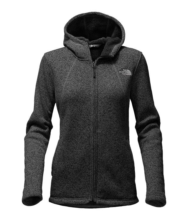 WOMEN'S CRESCENT FULL ZIP HOODIE