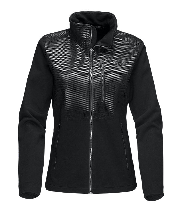 WOMEN'S REVOLUTION DENALI JACKET