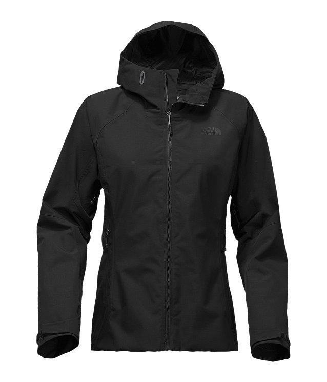 WOMEN'S FUSEFORM™ MONTRO JACKET