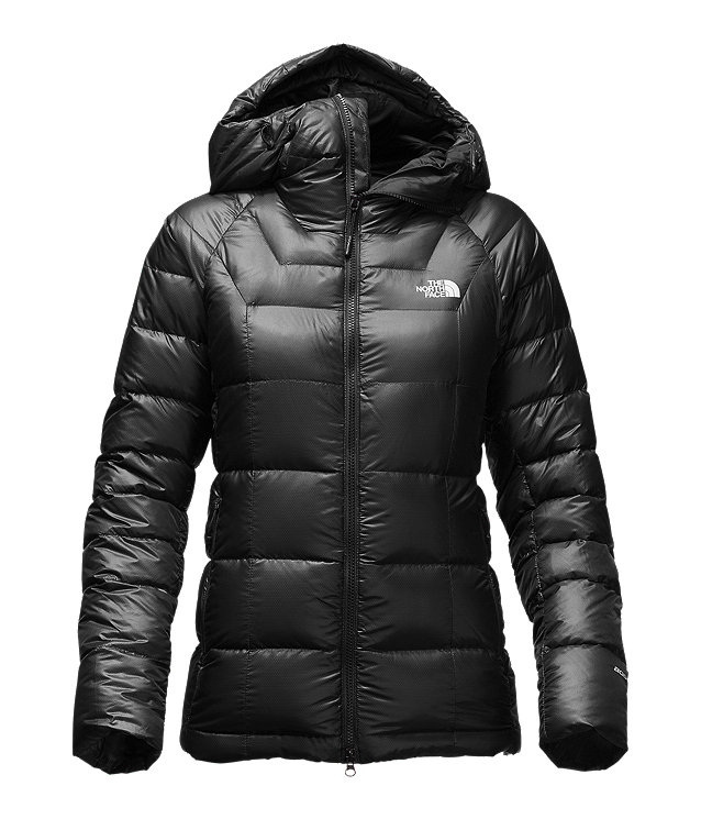 WOMEN'S IMMACULATOR PARKA