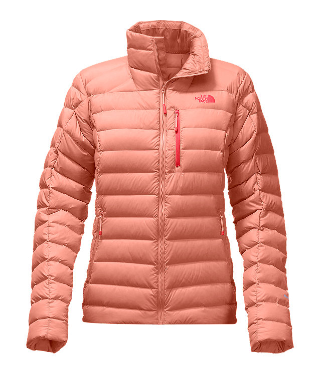 WOMEN'S MORPH JACKET