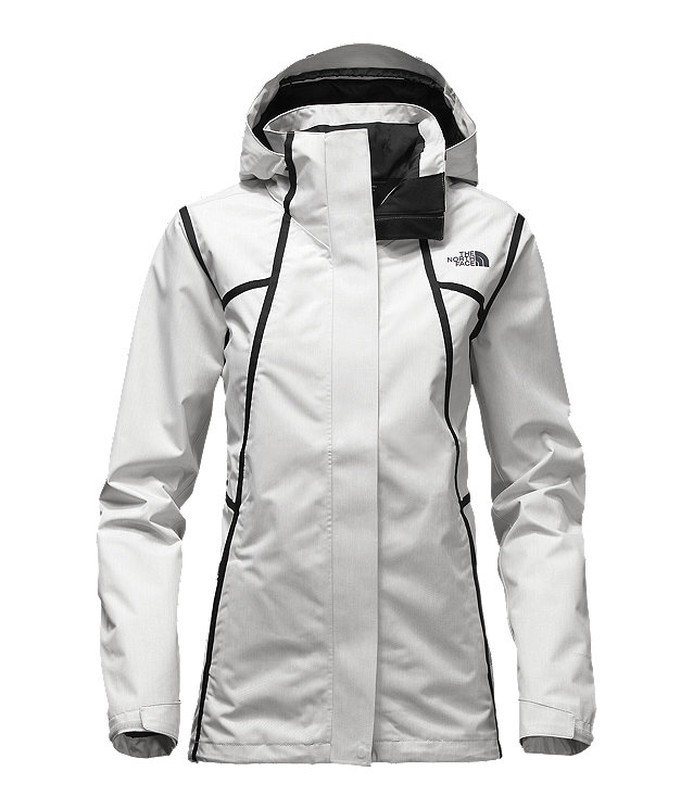 WOMEN'S ROXBOROUGH JACKET