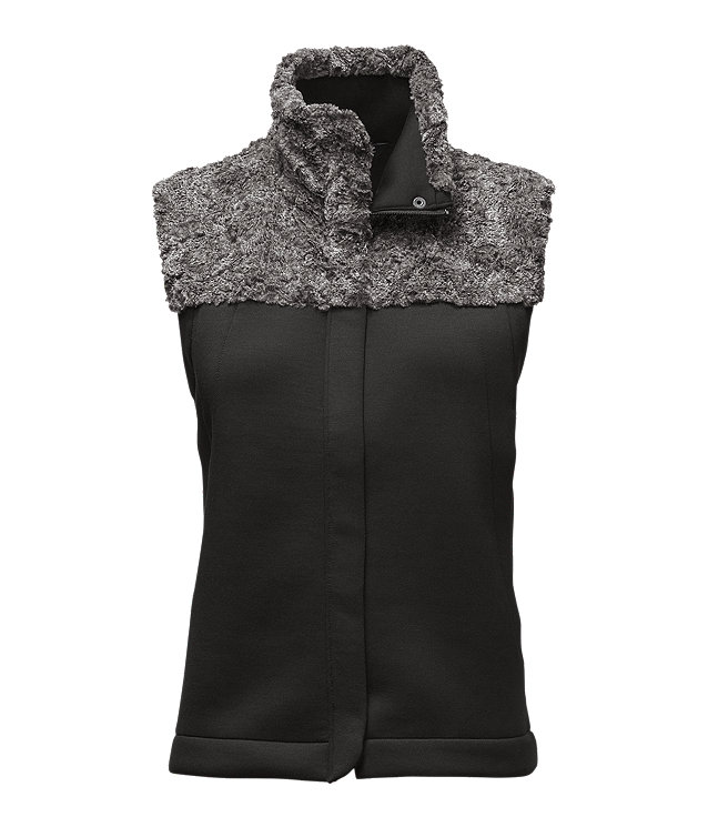 WOMEN'S HYBRINATION THERMAL 3D VEST