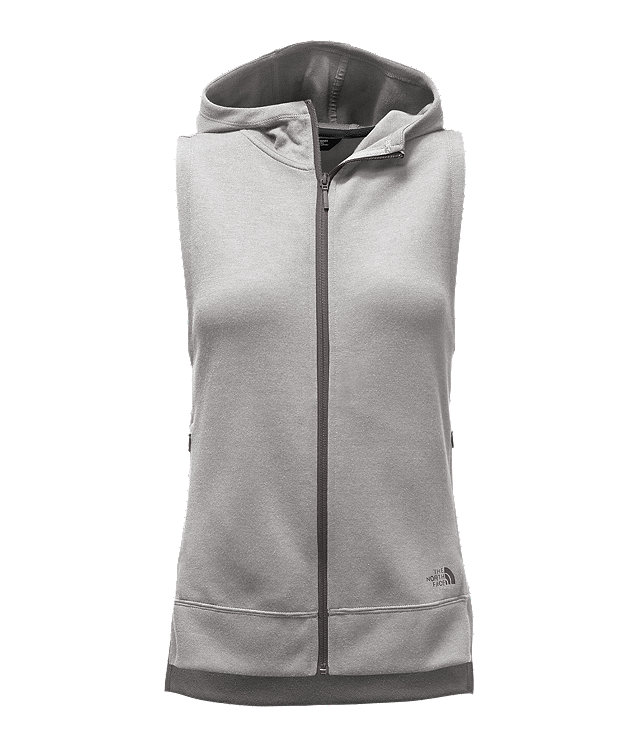 WOMEN'S SLACKER VEST - WOMEN'S SLACKER VEST United States