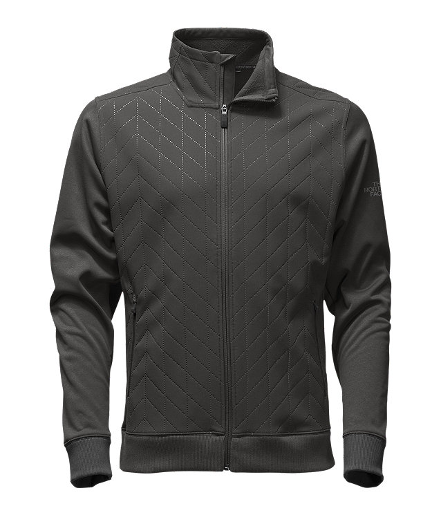 MEN'S AMPERE THERMIC JACKET