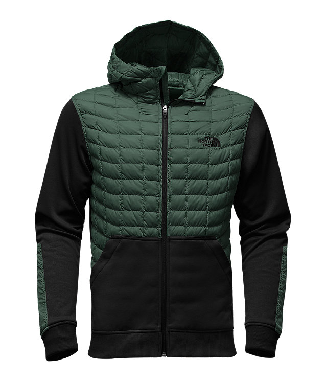 MEN'S KILOWATT THERMOBALL™ JACKET