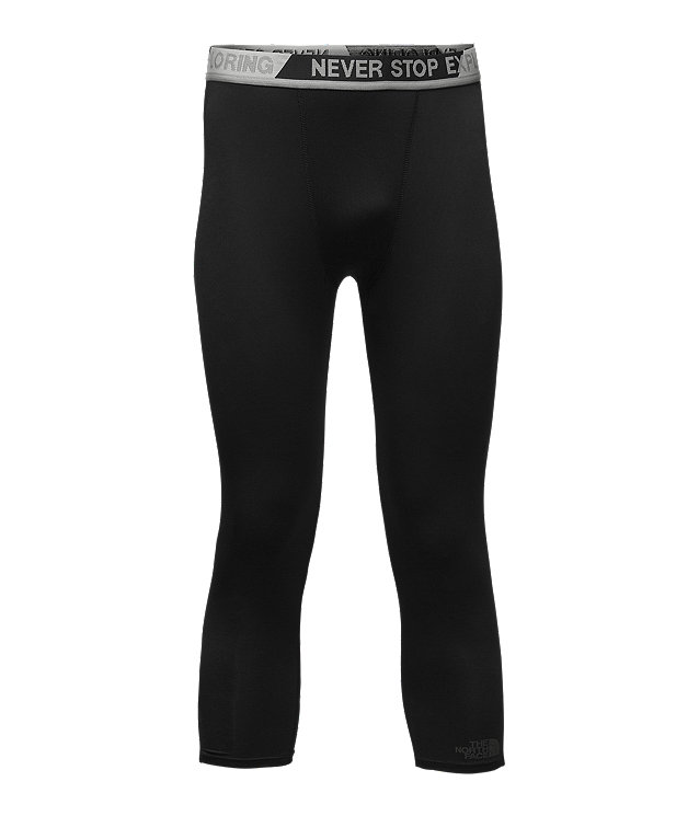 MEN'S TRAINING TIGHTS ¾