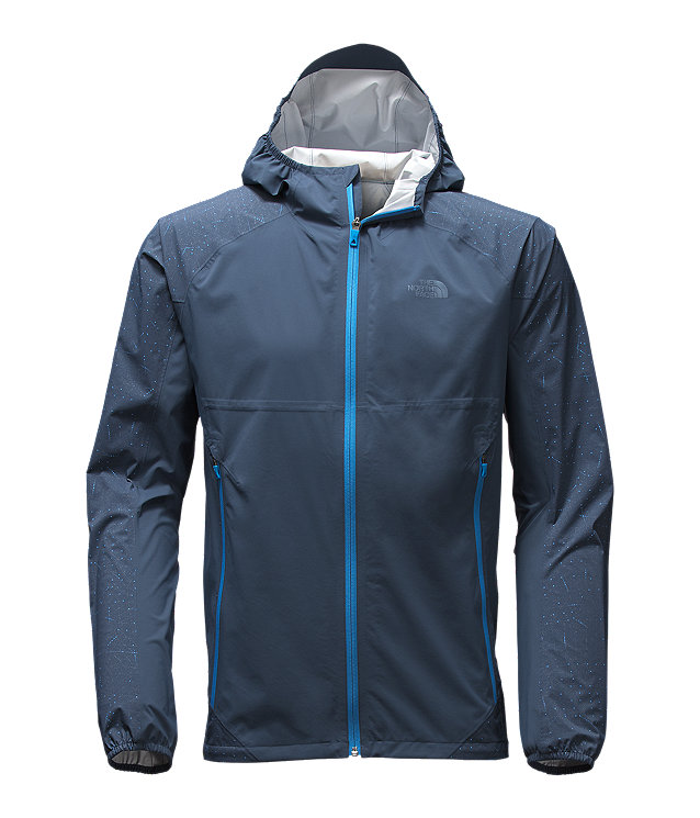 MEN'S STORMY TRAIL JACKET