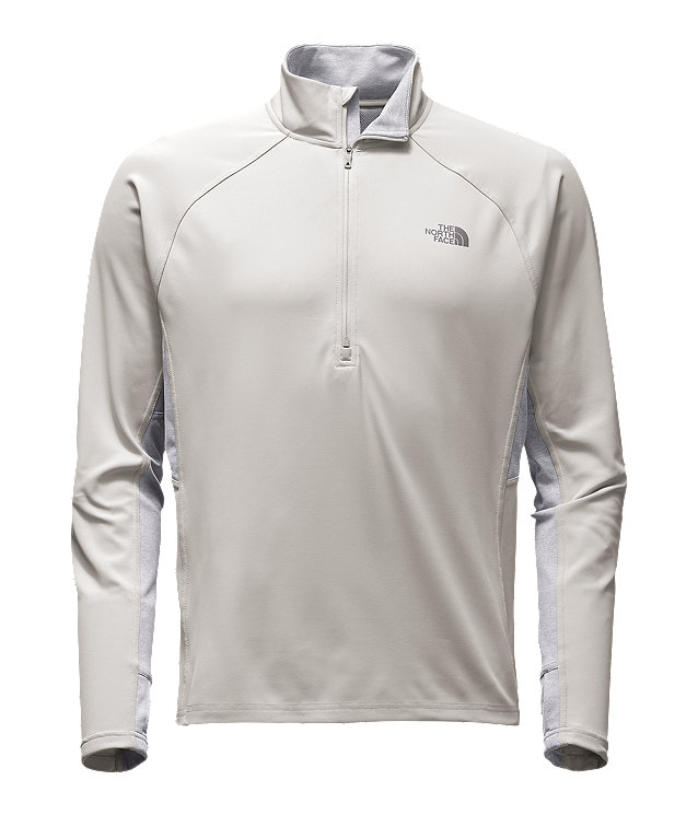 MEN'S MOMENTUM ½ ZIP