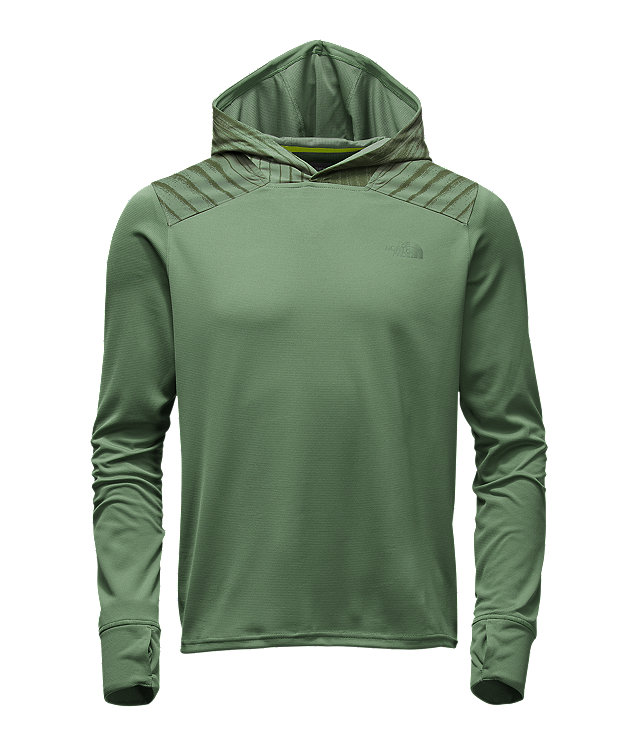 MEN'S ANY DISTANCE HOODIE