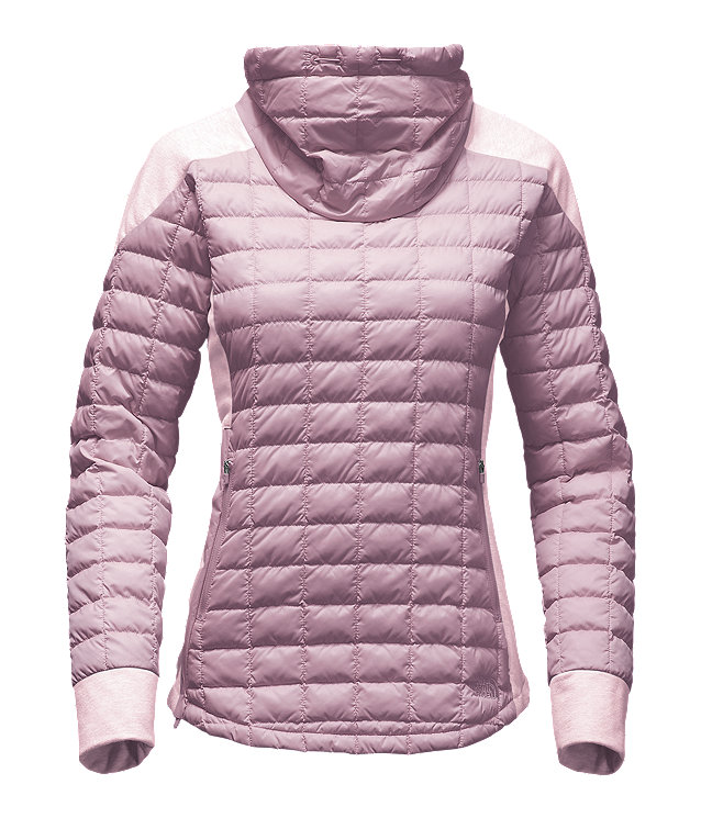 WOMEN'S MA THERMOBALL™ PULLOVER