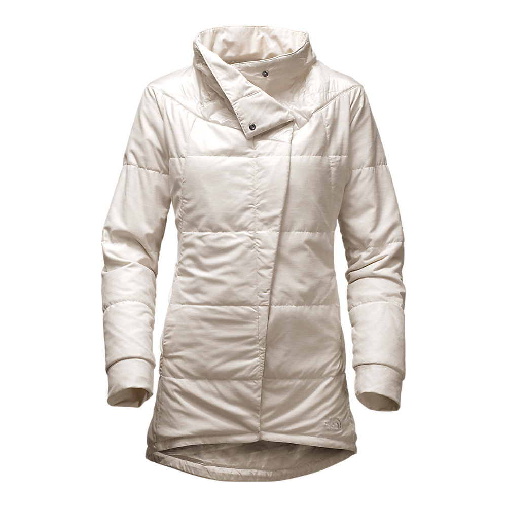 86d3b4e7e9 WOMEN S LONG PSEUDIO JACKET