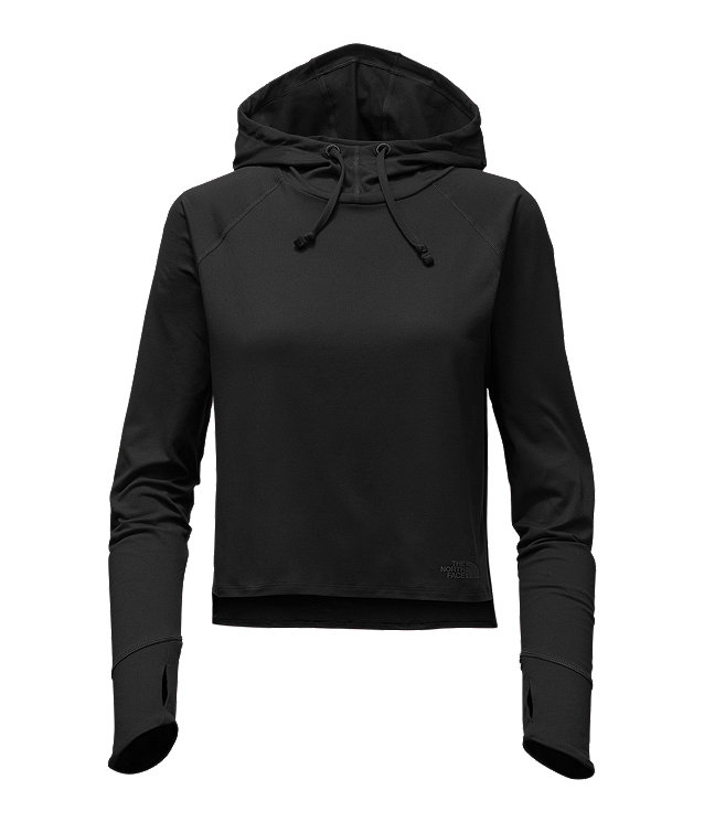 WOMEN'S MOTIVATION HOODIE