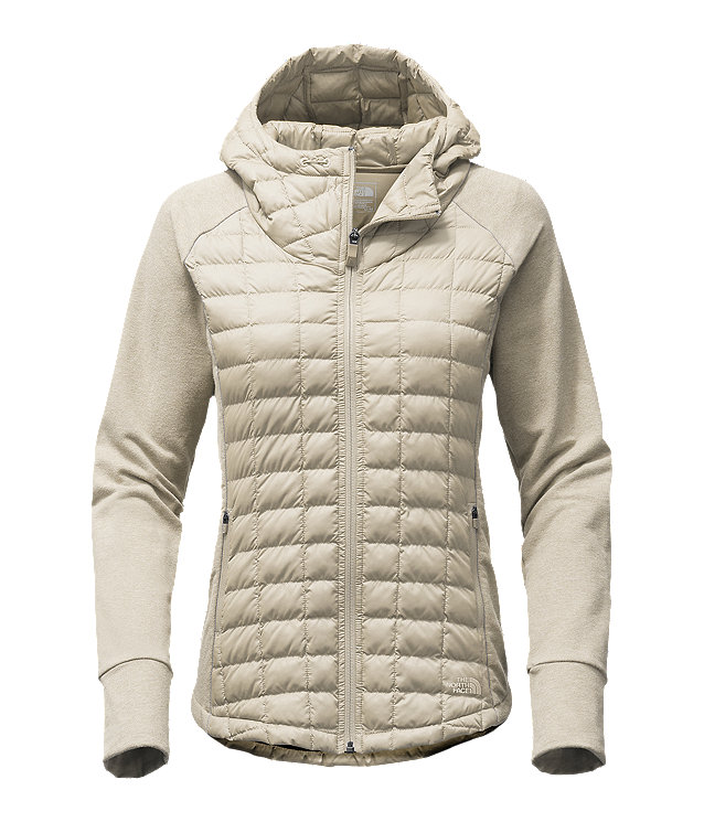 VESTE ENDEAVOR THERMOBALL™ POUR FEMMES