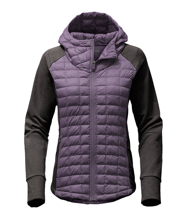 WOMEN'S ENDEAVOR THERMOBALL™ JACKET