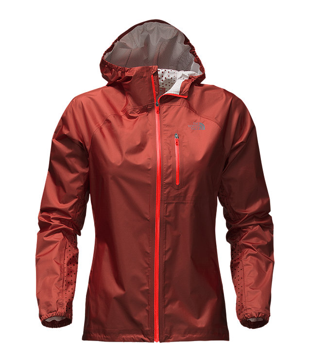 WOMEN'S FLIGHT SERIES™ FUSE JACKET