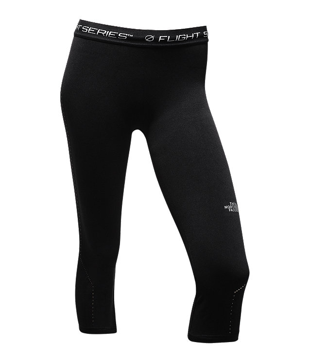 WOMEN'S FLIGHT SERIES™ WARP CAPRI